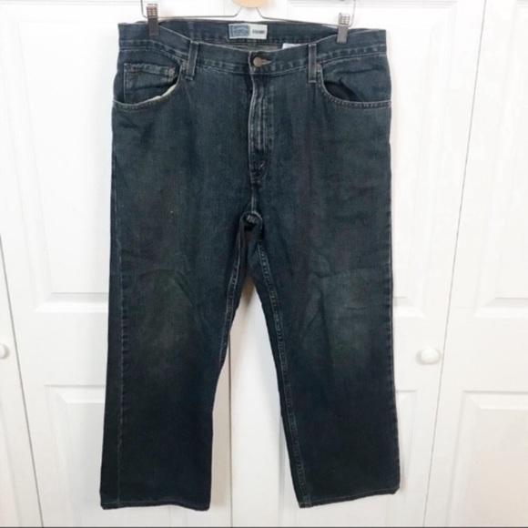 Levi's Other - Levi's l Men's Straight Leg Jeans